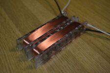 Epic Custom Shop Model E1 Set - Quarter Inch Magnets Jazz Bass Style Pickups