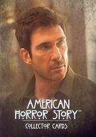 AMERICAN HORROR STORY 2013 BREYGENT AR PROMO 2 CARD