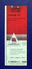 A700-Advertising Pubblicità-1962-MOQUETTE TAPPETI LEONE DI PERSIA
