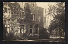 Oakham by Heawood & Son, Melton Mowbray & Oakham # 131.