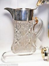 European Sterling Silver Antiques