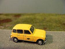 1/87 Norev Renault 4L 1962 La Poste 510084