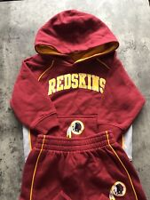 Washington Redskins NFL Baby Tracksuit 18 Months