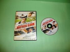 The Brothers Bloom (DVD, 2009)