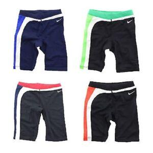Nike Swimwear TCSS0002 Boys Youth Swim Short Jammer Swimming Trunks