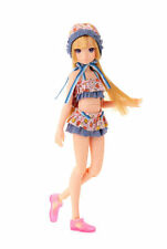 NEW ruruko on the Beach XS Body Doll Blonde Long Hair PS Petworks Store limited