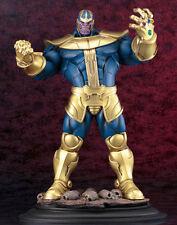 Thanos Ultimate Villain Figure Model Resin Kit Unpainted Unassembled 1/6