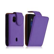 Case Cover For sony Ericsson Xperia Mini Pro (SK17i) Purple