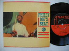 "PHILLY JOE JONES Beat EP Muse Rapture / Lori 45 7"" 1960 Sweden EX-"