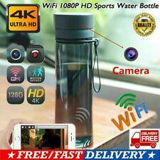 WiFi 1080P HD Sports Water Bottle Hidden Spy Camera Acces Recorder Cup Video CA