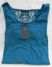 Marks and Spencer 3/4 Sleeve Regular Tops & Shirts for Women