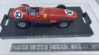 Brumm Italy 1:43 Diecast Collectible Oro Series 122 1957 Ferrari 801 Race Car 10
