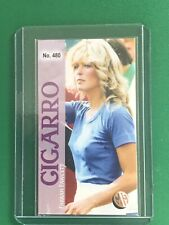 HUGE Nipples Farrah Fawcett rare MH Cigarro #'d 1/3 Tobacco card 480 Millhouse