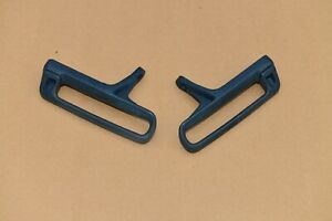 78 79 80 81 82 83 84 85 86 87 El Camino SeatBelt Headrest Plastic Guide Loop