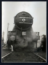 FLYING SCOTSMAN 4472 Railway Correspondence and Travel Society PHOTO #19