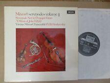 SXL 6499 Mozart Serenades Vol 4 / Boskovsky / VME