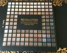 makeup revolution 144 eye shadow palette ultimate collection  EYESHADOW PALETTE