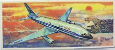 Plasticart Mercure- Air Inter. Flugzeug-Modellbaukasten 1:100