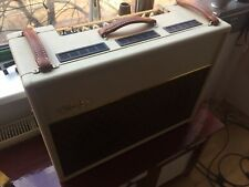 VOX AC30H2 Hand-Wired Blue Backs