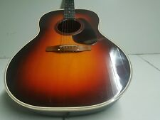 70's APPLAUSE by OVATION ROUNDBACK - made in USA