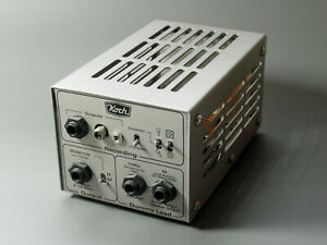 Koch Dummybox Home – 8 Ohm 60 Watt (100Watt max peaks)