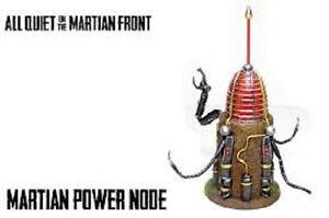 TR011-MARTIAN POWER NODE - ALL QUIET ON THE MARTIAN FRONT-ALIEN DUNGEON