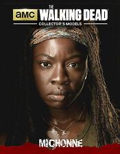 The Walking Dead Michonne Collector's Resin Figure 1:21 Eaglemoss