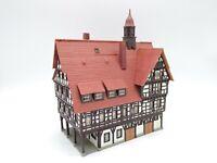 Kibri Town Hall - OO/HO - Good Condition (see description)