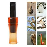 Hunting Crow Call Game Rook Hunter Special Bionic Crow Decoy Caller