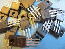 P30NB80FP ekv. P3N80F Transistor Power MOS N-Channel