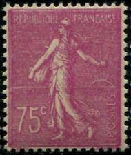 France N°202 NEUF ** LUXE sans charnière