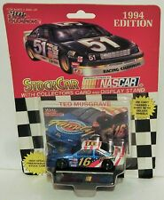 Ted Musgrave #16 Family Channel 1994 1/64 Racing Champions Thunderbird Stock Car