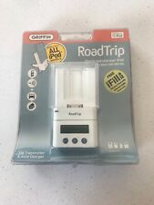 Griffin RoadTrip Complete Auto Solution for iPods with Dock Connector