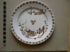 Piatto Società Ceramica Richard poi Richard Ginori seconda metà '800 motivo idea