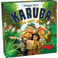 HAB303589 Haba USA - Karuba The Card Game