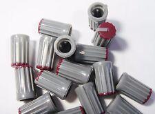 200 x Drehknopf Knopf 6mm abgeflachte Achse #13M00#