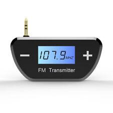 Transmitter für tragbare Audiogeräte