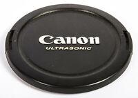 Canon 77mm USM Front Lens Cap