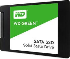 Western digital WD Green 120gb 2.5 serial ata III