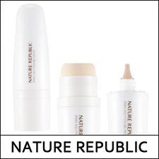 [Nature Republic] Snail Solution BB Cream 40ml / #01 light beige / Korea / (LS2)