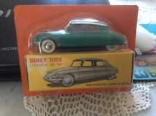 Modellino citroen ds 1:43 Dinky Toys