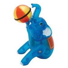 Toys (Mini) - Z Wind Ups - Eddie the Spinning Elephant Kids Game New 70200