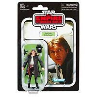 "Star Wars Vintage Hans Solo (Echo Base) 3.75""-Inch Figure Presale"