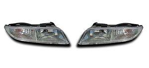 OEM Genuine Fog Lights Lamp Assembly 2p 1SET For 01 02 03 04 05 Ssangyong Rexton