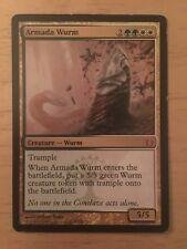 Armada Wurm Mythic Rare Return to Ravnica 2012 magic card