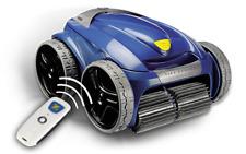 LIMPIAFONDOS PISCINA ZODIAC RV5500 VORTEX PRO 4WD CON MANDO A DISTANCIA WR000104