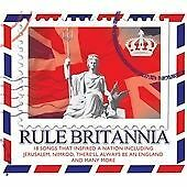 Various Artists - Rule Britannia (2012)