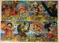 One Piece OnePy Berry Match IC Campaign Set PART01 9/9