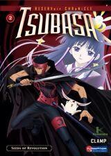 Tsubasa: Reservoir Chronicles Season 2