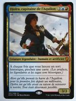 Djoïra, capitaine de l'Aquilon Dominaria    MTG Magic Francais